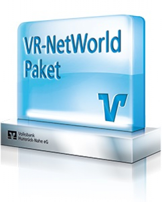 VR-Networld Software